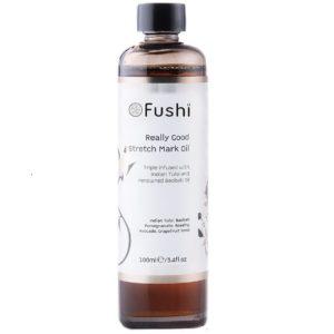 Fushi Really Good Stretch Mark Oil 100 ml | Olejek przeciw rozstępom