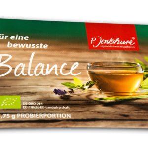 Jentschura 7x7 herbata ziołowa | Mieszanka roślinna odkwaszająca 1,75 g
