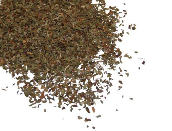 Medi Flowery herbata z mięty ekologicznej 100 g