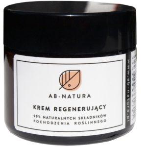 AB-Natura krem regenerujący 60 ml