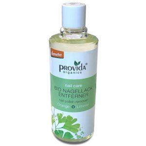 Provida Organics bio zmywacz do paznokci 50 ml