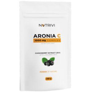 Nutrivi Aronia C