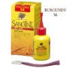Szampon koloryzujący Sanotint Burgundy 56 Reflex
