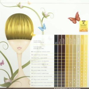 Sanotint Classic Ash Blonde 15 | Naturalna farba do włosów