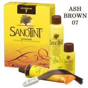 Sanotint Classic Ash Brown 07