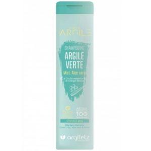 Argiletz szampon do włosów tłustych 200 ml