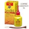 Sanotint Reflex 55 Cooper Chestnut | Szampon koloryzujący