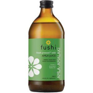 Fushi Amla Juice 500 ml | Sok z agrestu indyjskiego