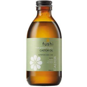 Fushi ekologiczny olej rycynowy 250 ml