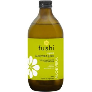 Fushi ekologiczny sok z aloesu 500 ml