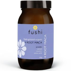 Fushi Bio Maca 4 Root 100 g