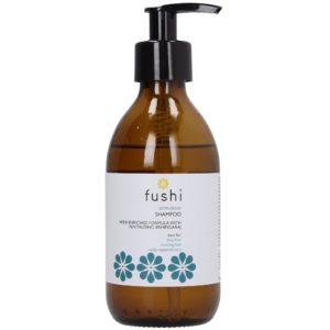 Fushi rewitalizujący szampon ziołowy 230 ml