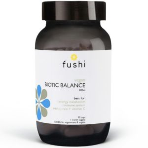 Fushi Vegan Biotic Balance 90 kapsułek