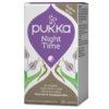 Night Time Pukka Herbs