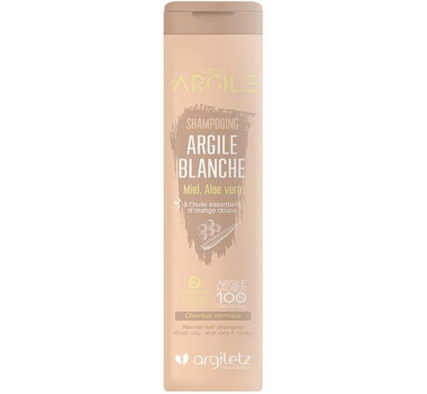 Argiletz szampon do włosów normalnych bio 200 ml