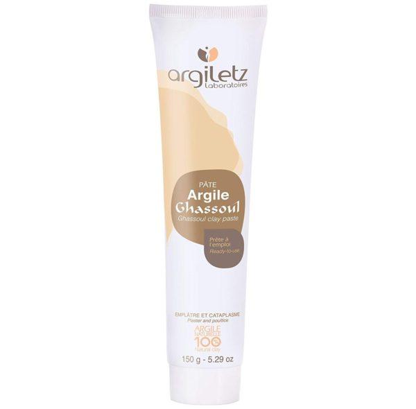 Argiletz Argile Ghassoul glinka w tubie 150 ml