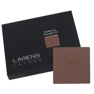 Colour Eyebrow Powder Larens