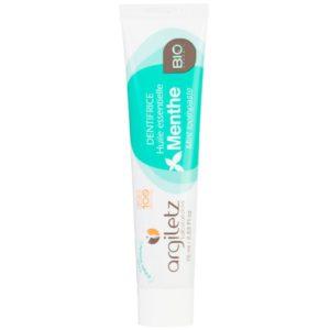 Argiletz pasta do zębów z bio miętą 75 ml