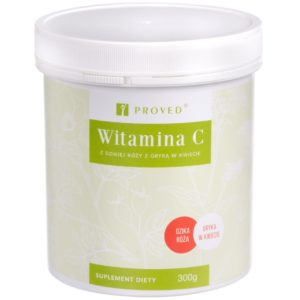 Proved witamina C z dzikiej róży 300 g