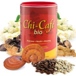 dr Jacobs Chi Cafe Bio 400 g