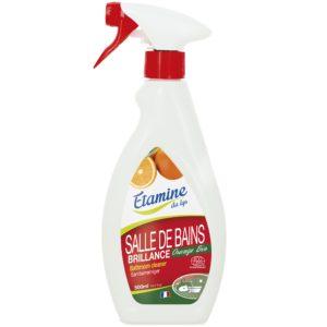 Spray do łazienki 3w1 EDL organiczna pomarańcza 500 ml