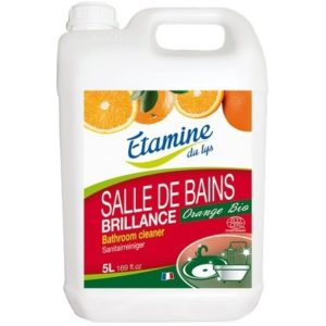 Spray do łazienki 3w1 EDL pomarańcza uzupełnienie kanister 5 L