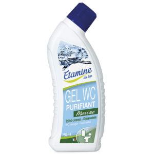 EDL Żel do czyszczenia WC cytryna i drzewo herbaciane 750 ml