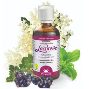 dr Jacobs Lactirelle 100 ml