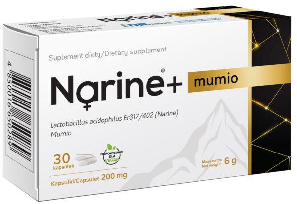 Narine Mumio