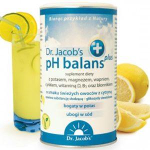 dr Jacobs pH Balans Plus