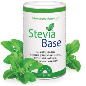 dr Jacobs SteviaBase 400 g
