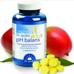 dr Jacobs Ph Balans Gold