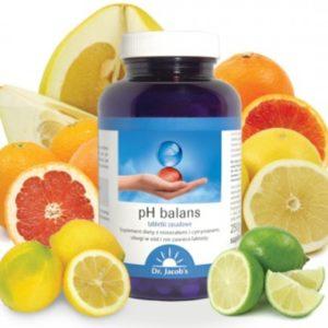 dr Jacobs pH Balans
