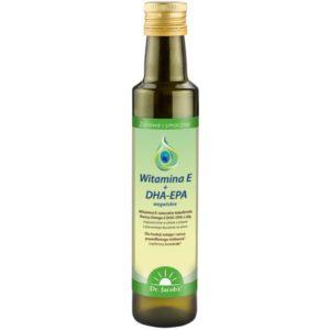 dr Jacobs Witamina E + DHA-EPA 250 ml