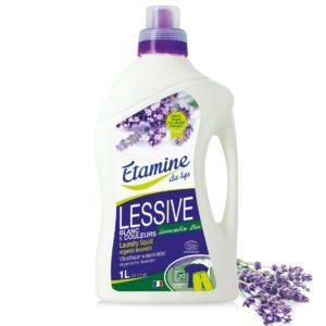 Etamine du Lyspłyn do prania tkanin kolorowych i białych
