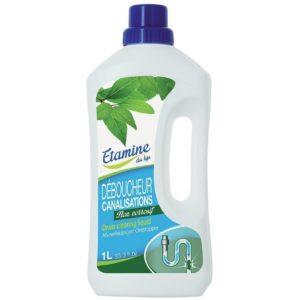 EDL płyn do udrażniania rur kanalizacyjnych 1 L