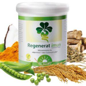dr Jacobs Regenerat imun 320 g