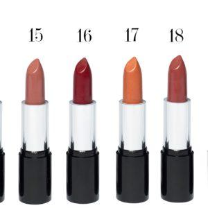 Essential Care Odylique n°11 Pianka/Marshmallow szminka do ust