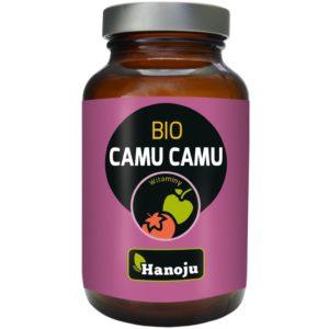 Antyoksydanty w owocach | Bio Camu Camu w proszku Hanoju