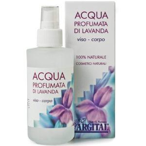 Aromatyczna woda z lawendy Argital 125 ml