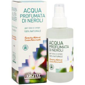 Aromatyczna woda z neroli Argital