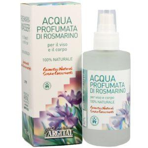 Aromatyczna woda z rozmarynu Argital