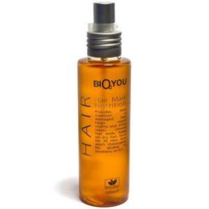 Bio2You Hair Mask Odżywcza maska do włosów w sprayu 100 ml