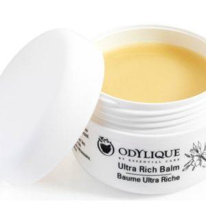 Bogate serum na ultra suchą skórę Odylique Essential Care PRÓBKA 5 ml