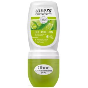Deo roll-on werbena i limonka Lavera 50 ml