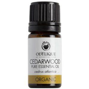 Drzewo cedrowe Essential Care olejek eteryczny