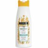 Energetyzujący szampon i żel pod prysznic 2 w 1 ze zbożami Coslys 750 ml