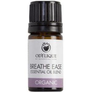Essential Care Breathe Ease | Mieszanka ułatwiająca oddychanie dla dorosłych