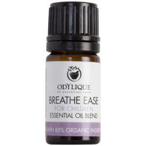 Essential Care Breathe Ease for children | Ułatwione oddychanie dla dzieci