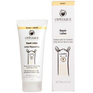 Essential Care Odylique lotion dla niemowląt i dzieci 60 ml